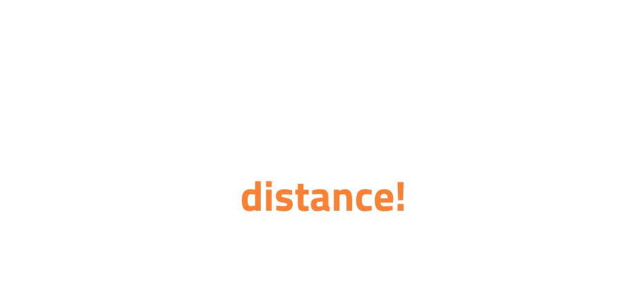 Get Going in Ministry at a Distance